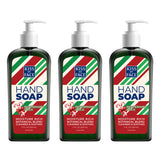 Peppermint Holiday Hand Soap