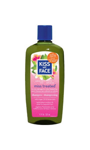 Mistreated Shampoo - Kiss My Face