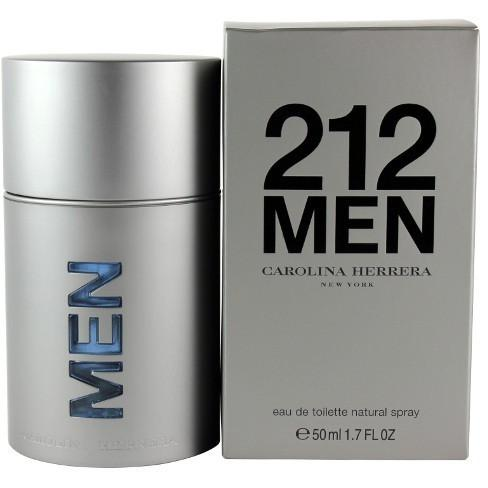 212 Men (Discontinued Box) by Carolina Herrera for Men