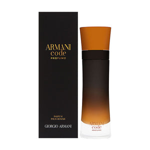 Armani Code Profumo Parfum by Giorgio Armani for Men