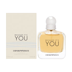 Because It's You EDP by Giorgio Armani for Women