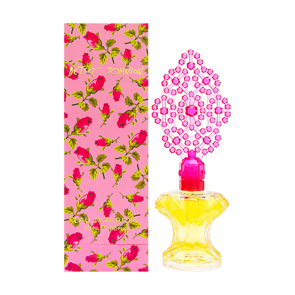 Betsey Johnson EDP by Betsey Johnson for Women