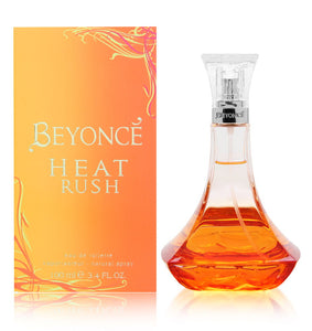 Beyonce Heat Rush EDT by Beyonce for Women