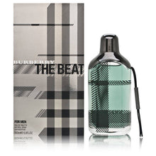 Load image into Gallery viewer, Burberry The Beat EDT by Burberry for Men