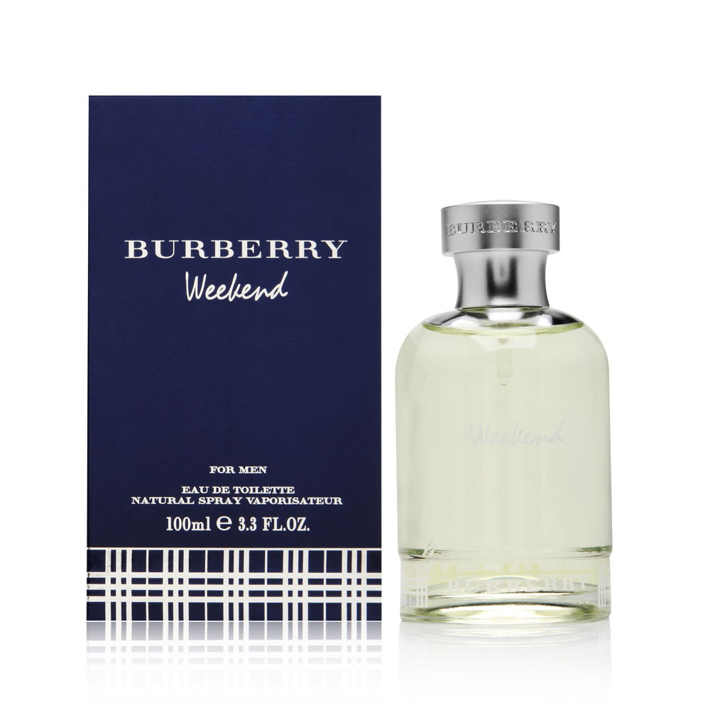 Burberry Weekend EDT by Burberry for Men