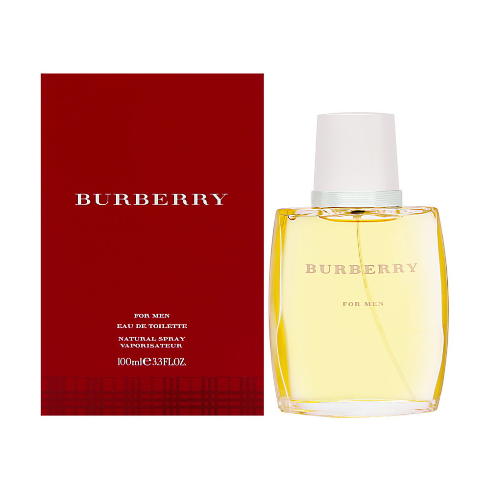 Burberry EDT by Burberry for Men