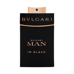 Bvlgari Man In Black by Bvlgari for Men