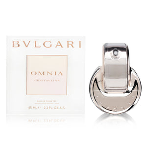 Bvlgari Omnia Crystalline EDP by Bvlgari for Women