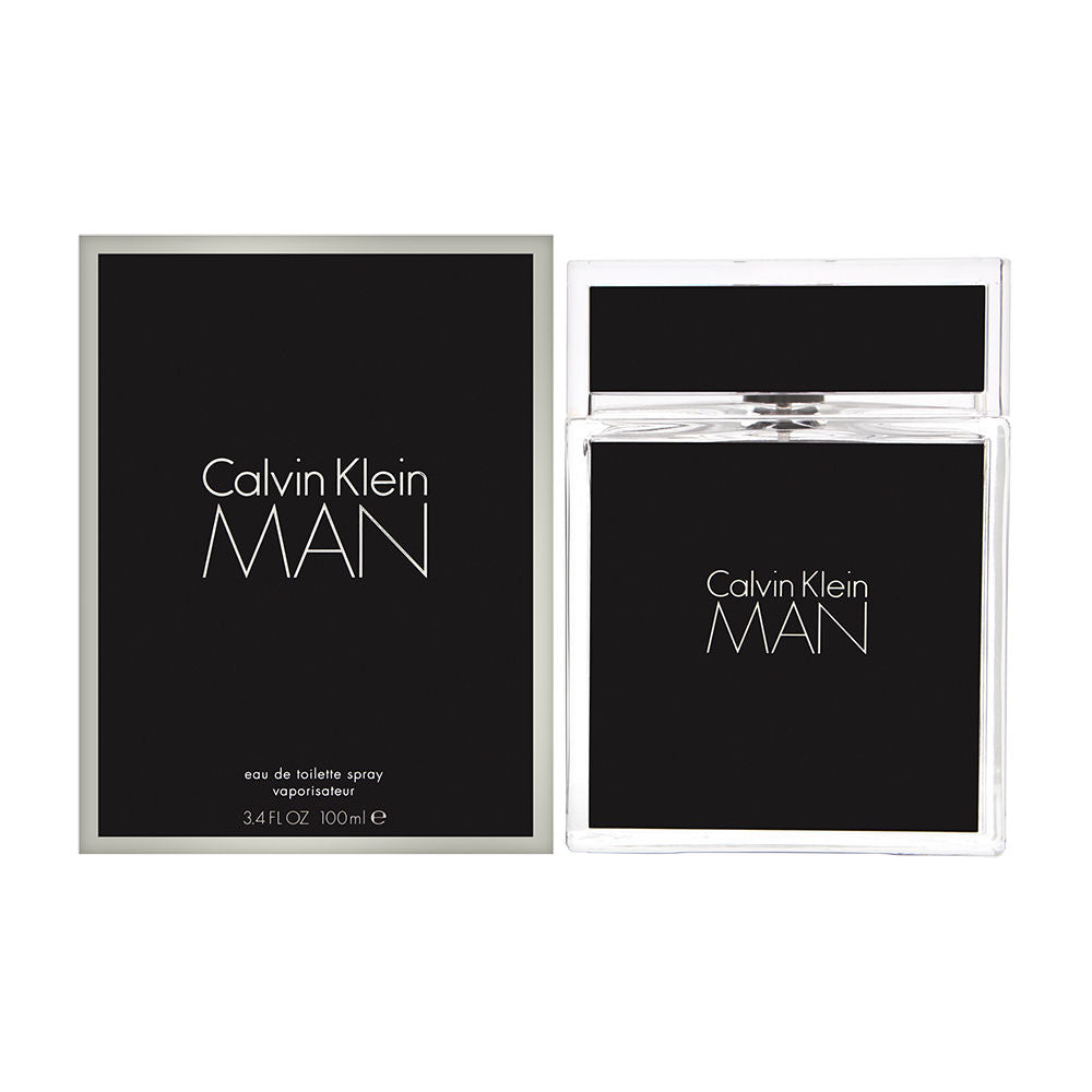 Calvin Klein Man by Calvin Klein for Men
