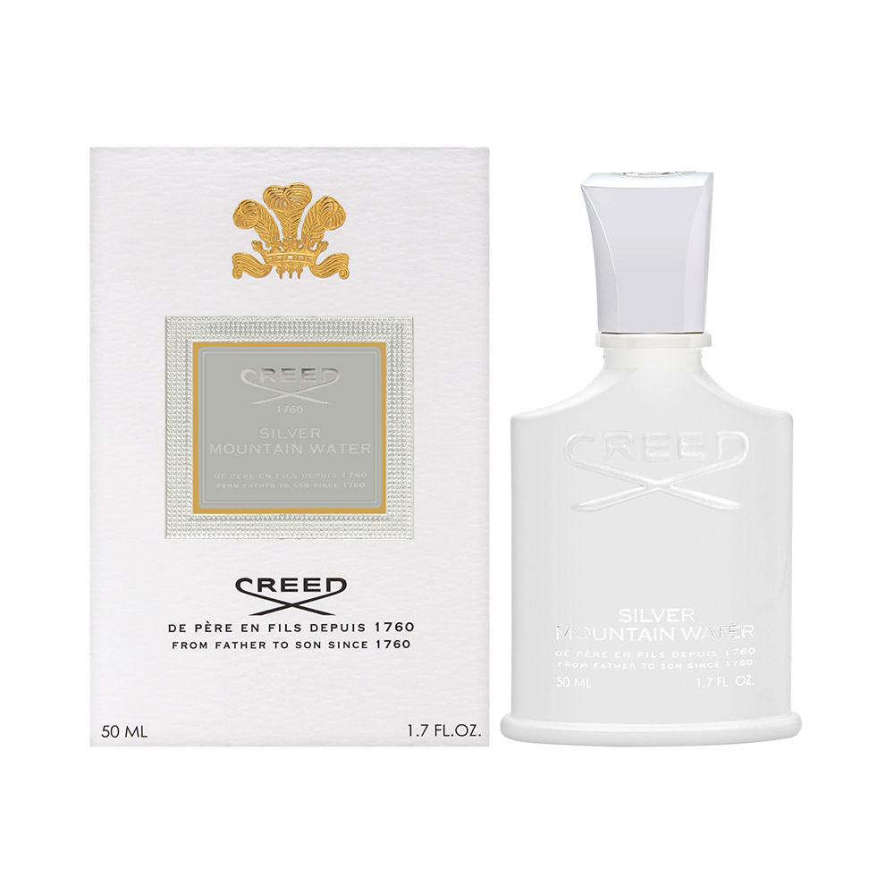 Creed Silver Mountain Water by Creed Men