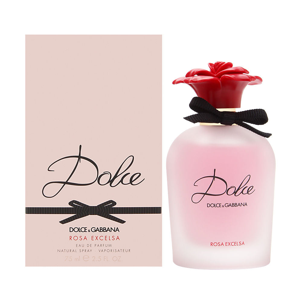 Dolce Rosa Excelsa by Dolce & Gabbana for Women