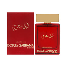 Load image into Gallery viewer, The One Mysterious Night Exclusive Edition by Dolce & Gabbana for Men