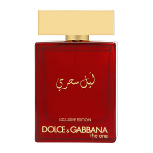 The One Mysterious Night Exclusive Edition by Dolce & Gabbana for Men