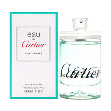 Load image into Gallery viewer, Eau de Cartier Concentree by Cartier for Men and Women