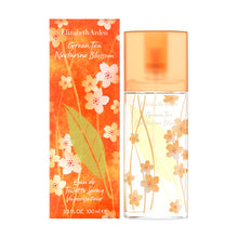 Load image into Gallery viewer, Green Tea Nectarine Blossom by Elizabeth Arden for Women