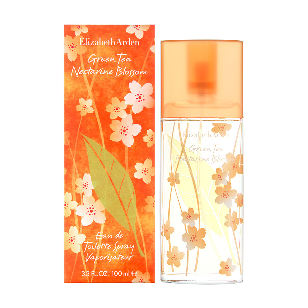 Green Tea Nectarine Blossom by Elizabeth Arden for Women