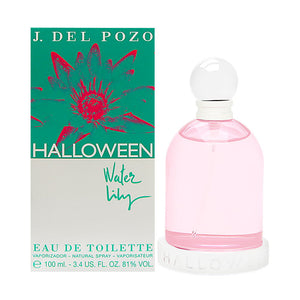 Halloween Water Lily by J. Del Pozo for Women
