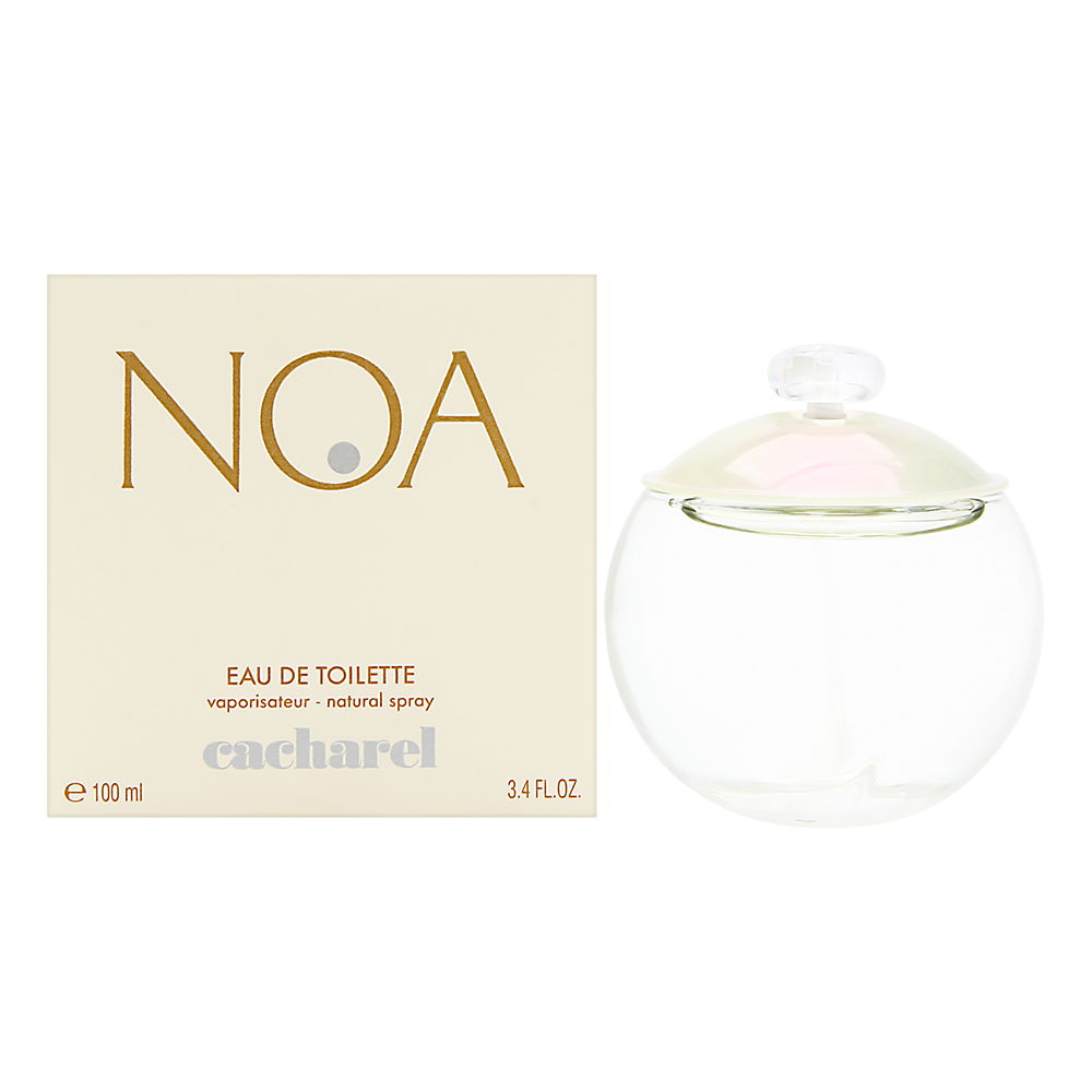 Noa EDT by Cacharel for Women
