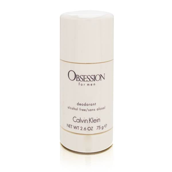 Obsession Deodorant Stick by Calvin Klein for Men