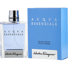 Load image into Gallery viewer, Acqua Essenziale by Salvatore Ferragamo for Men