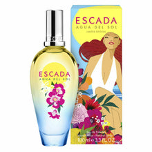Load image into Gallery viewer, Escada Agua Del Sol (Limited Edition) by Escada for Women