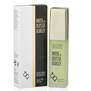 Musk by Alyssa Ashley for Women