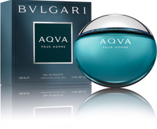 Load image into Gallery viewer, Bvlgari AQVA Pour Homme by Bvlgari for Men