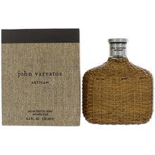 Load image into Gallery viewer, John Varvatos Artisan EDT by John Varvatos for Men