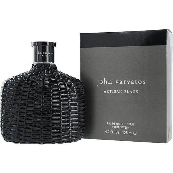 John Varvatos Artisan Black by John Varvatos for Men