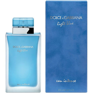 Light Blue Eau Intense by Dolce & Gabbana for Women