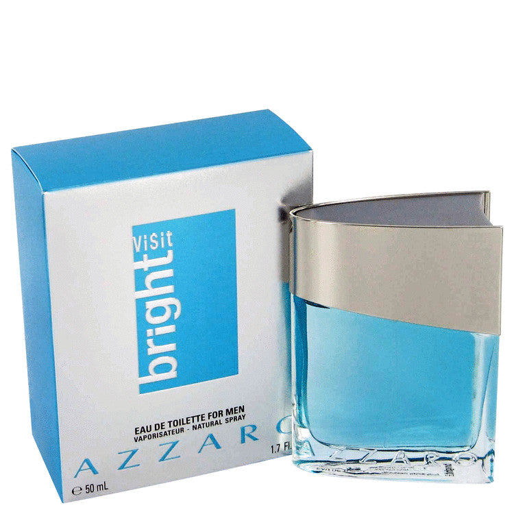 Azzaro Bright Visit by Azzaro for Men