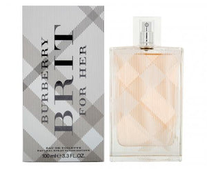 Burberry Brit EDT by Burberry for Women