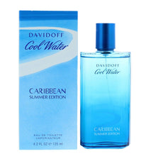 Load image into Gallery viewer, Davidoff Cool Water Caribbean Summer Edition by Davidoff for Men