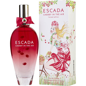 Escada Cherry in the Air (Limited Edition) by Escada for Women