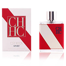Load image into Gallery viewer, CH Men Sport EDT by Carolina Herrera for Men