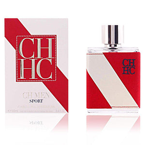 CH Men Sport EDT by Carolina Herrera for Men