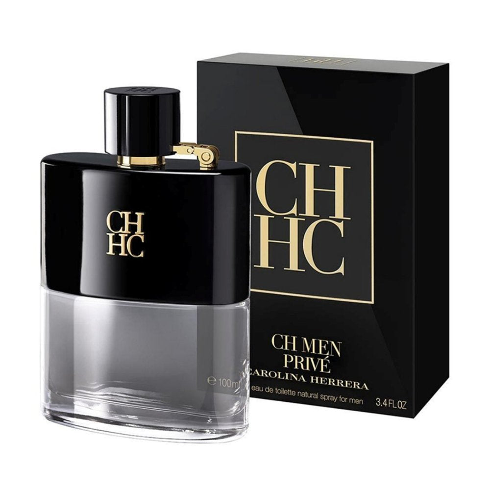 CH Men Prive EDT by Carolina Herrera for Men