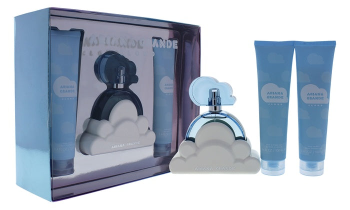 Cloud 3 Piece Gift Set by Ariana Grande for Women
