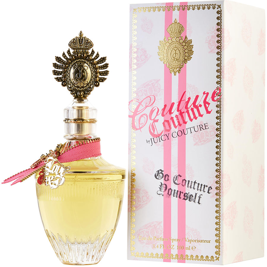 Couture Couture EDP by Juicy Couture for Women