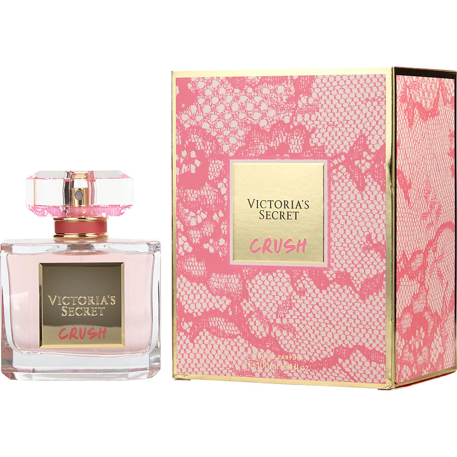 Victoria's Secret Crush by Victoria's Secret for Women