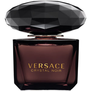Versace Crystal Noir Eau De Toilette by Versace for Women