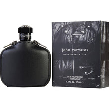 Load image into Gallery viewer, John Varvatos Dark Rebel Rider by John Varvatos for Men