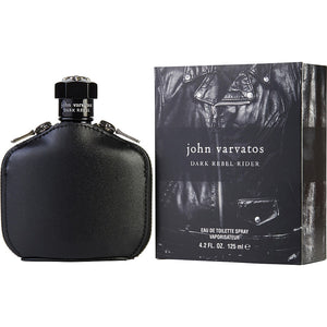 John Varvatos Dark Rebel Rider by John Varvatos for Men