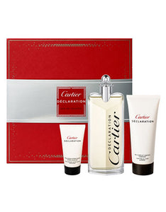 Declaration 3 Piece Gift Set by Cartier for Men