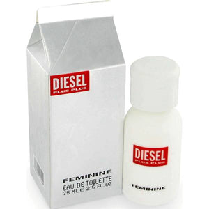 Diesel Plus Plus Feminine by Diesel for Women