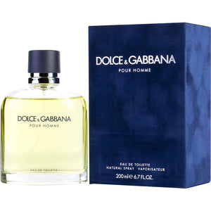 Dolce & Gabbana Pour Homme by Dolce & Gabbana for Men