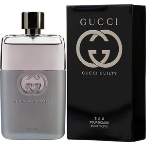 Gucci Guilty Eau Pour Homme by Gucci for Men