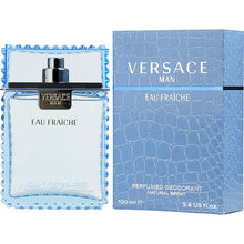 Load image into Gallery viewer, Versace Man Eau Fraiche by Versace for Men