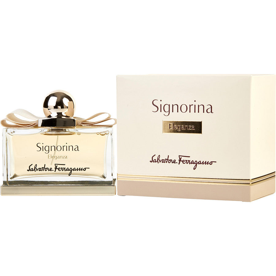 Signorina Elaganza by Salvatore Ferragamo for Women