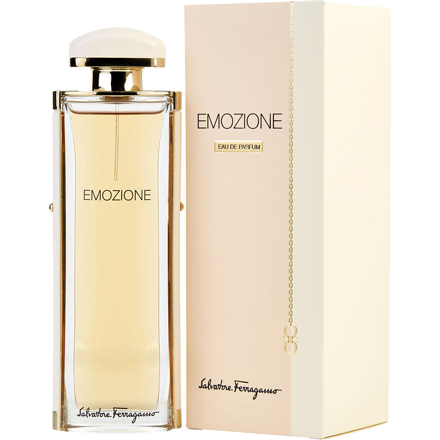 Emozione by Salvatore Ferragamo for Women